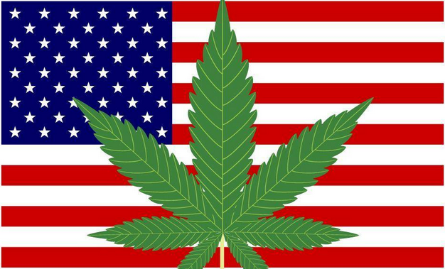 A New Strain of Marijuana, Brought to You by Uncle Sam!
