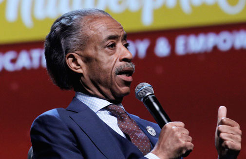 al sharpton essays 23122014 veteran civil rights leader al sharpton, who has tried to play the statesman during heated protests over police shootings, now faces accusations of.