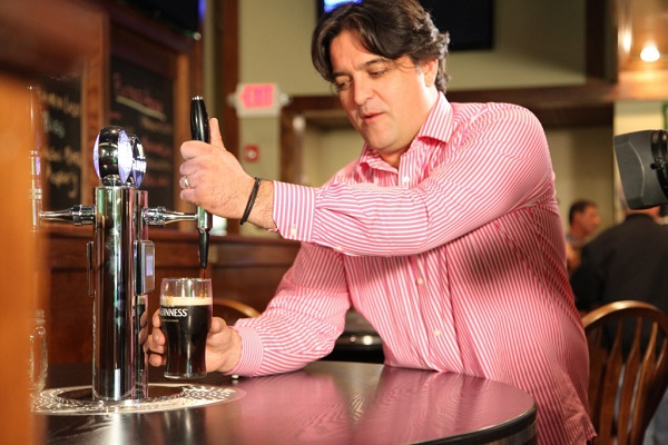 Self-Service Beer Taps: Coming Soon to a Tavern Near You?