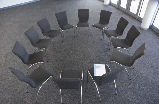 alcoholics anonymous meeting essay