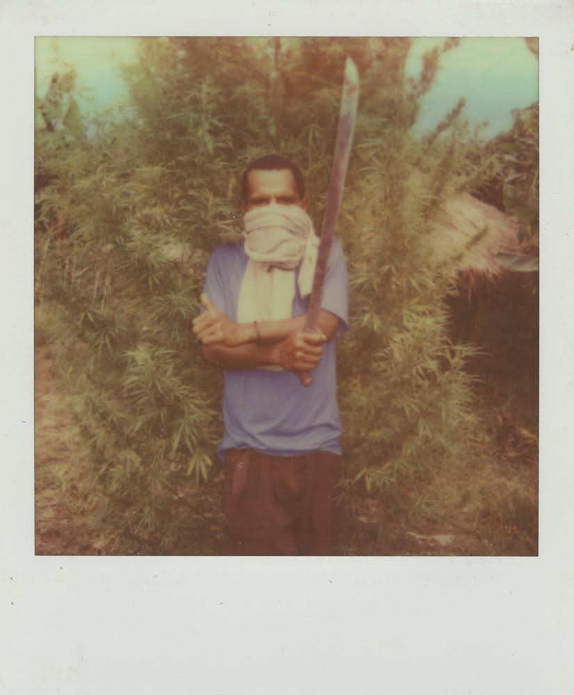 Shot of the Day: The Boys Who Run Papua New Guinea's Weed-Growing Business
