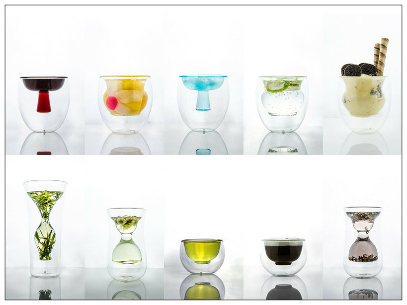 Shot of the Day: How to Turn Your Cocktails Into Art