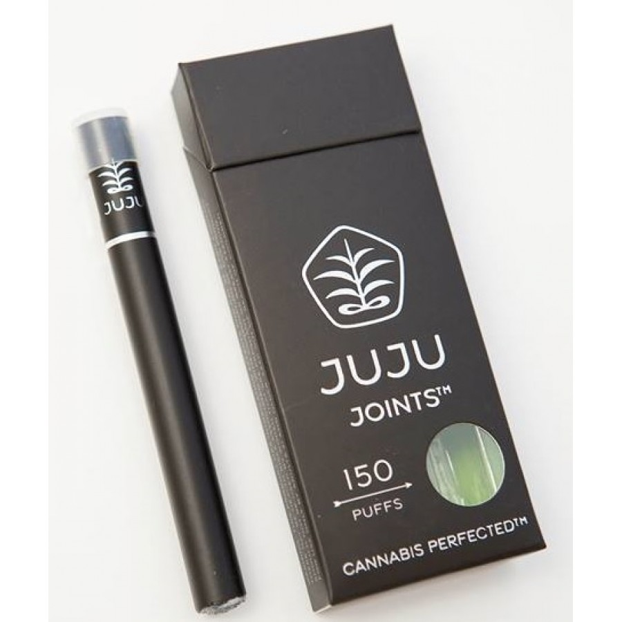 Shot of the Day: This Is the Scentless, Smokeless E-Joint