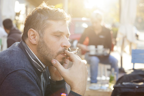Russians could live without Marlboros. Photo via Shutterstock